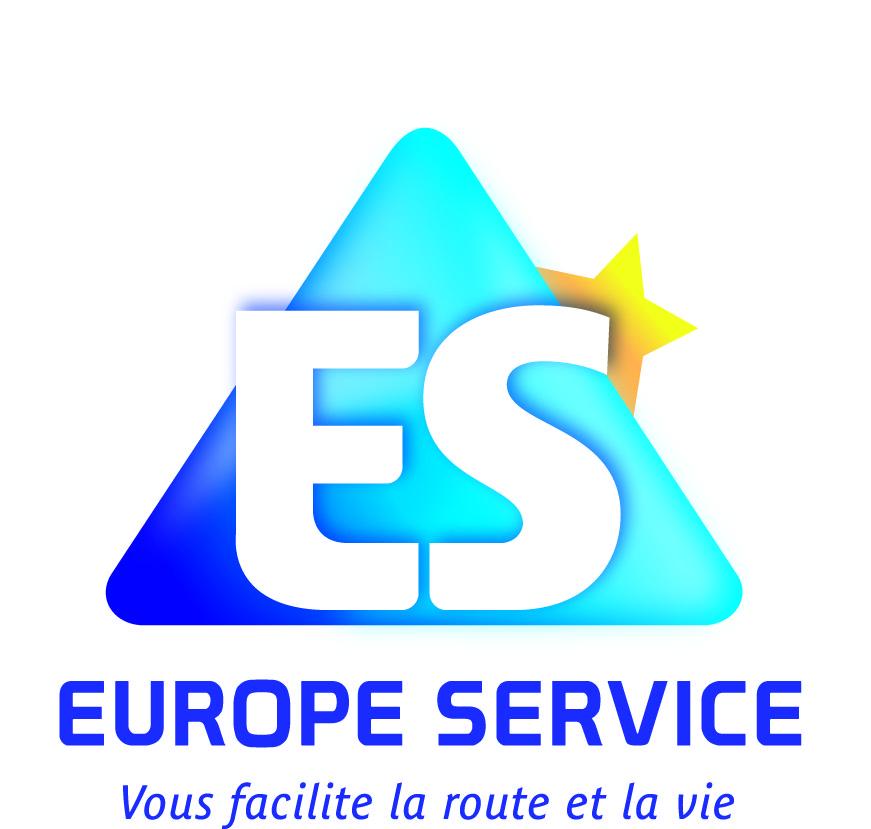 LOGO-Europe service
